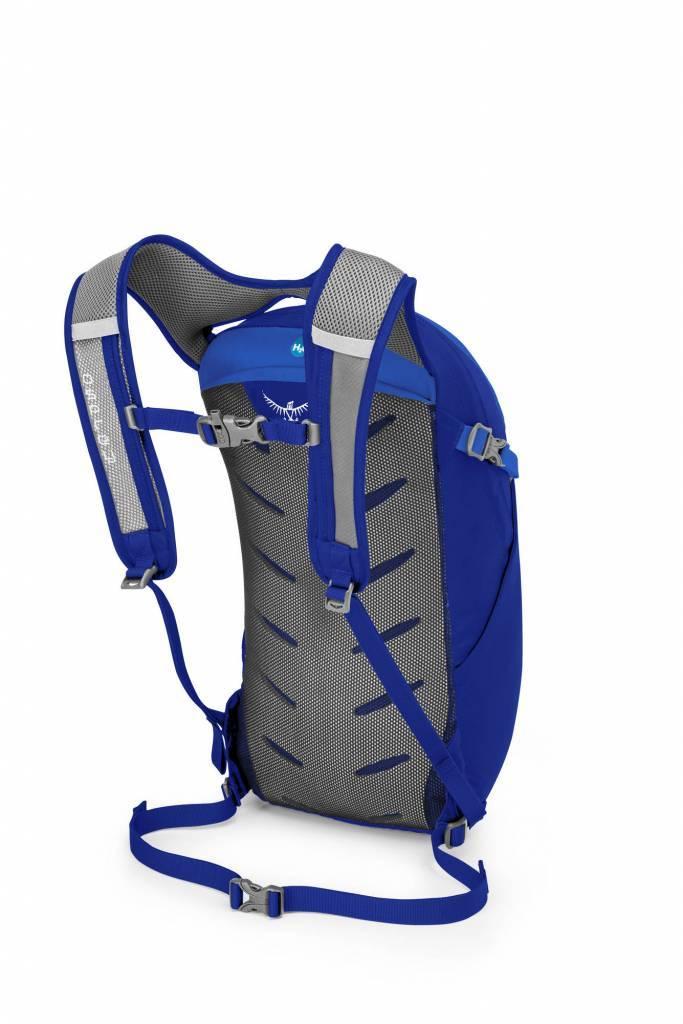 0388a074f61 Daylite - 16l - rugzak - Black | Backpackspullen.nl