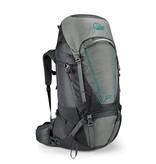 Lowe Alpine Diran ND  60:70l  backpack dames - Greystone Iron Grey