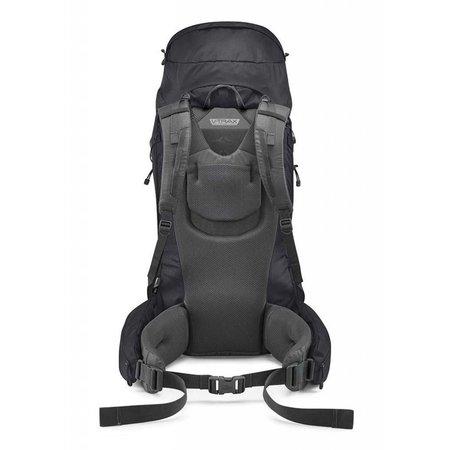 Lowe Alpine Diran 55:65l backpack heren - Anthracite