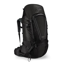 Diran 65:75l backpack heren - Anthracite Grey