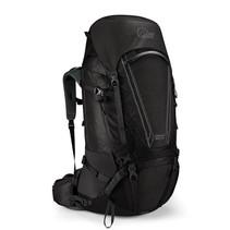 Diran 65:75l heren backpack - Anthracite Grey
