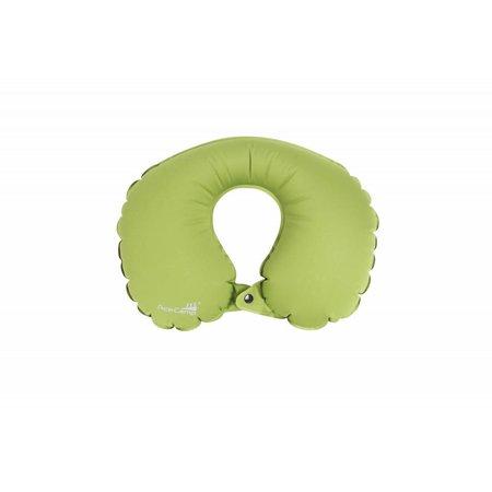 Ace Camp Nekkussen opblaasbaar -  groen