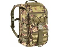 Easy Pack - legerrugzak - 45L - Cammo Vegetato Italiano
