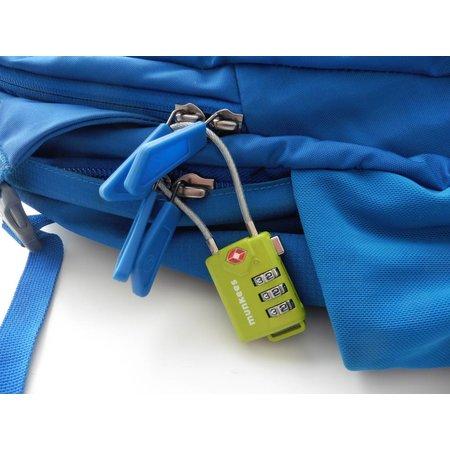 Munkees TSA slot - kabelslot - cijfercode
