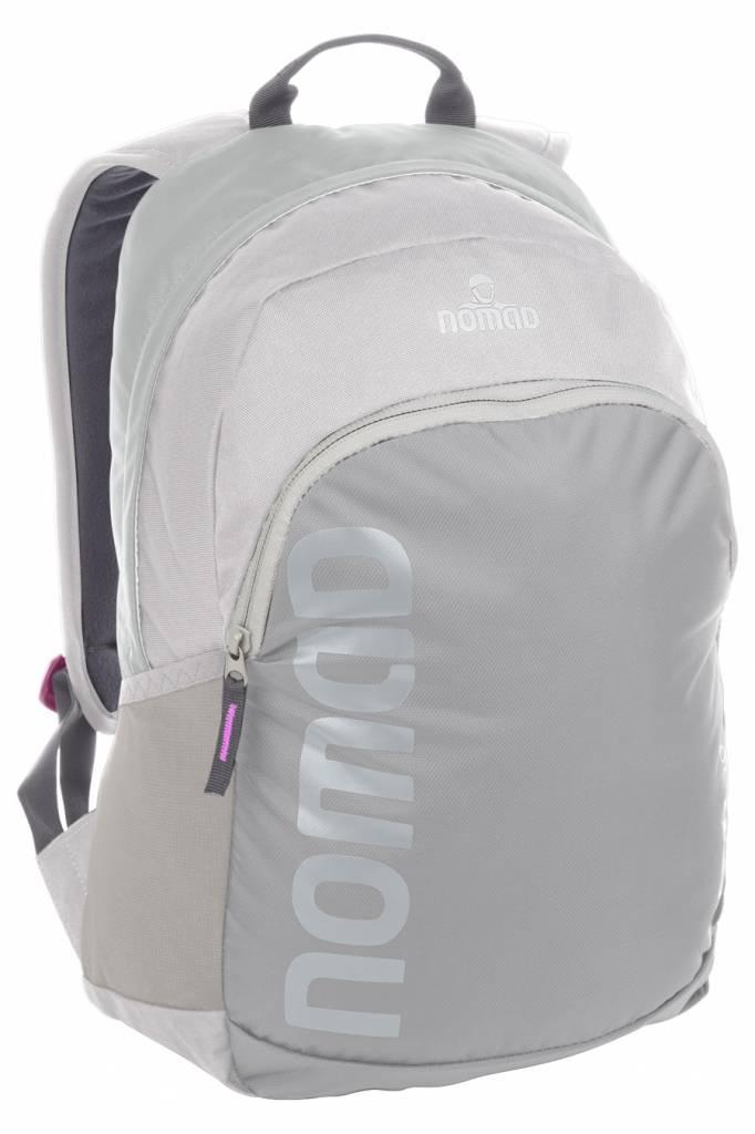 Nomad Thorite 20l daypack rugzak - Mist Grey