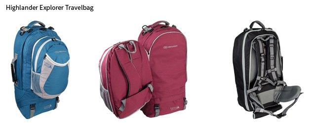 Wat is een travelbag?