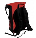 Gabbag Reflective 25L waterdichte rugzak - rood