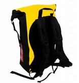 Gabbag Reflective 25L waterdichte rugzak - geel