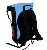 Gabbag Reflective 25L waterdichte rugzak - blauw