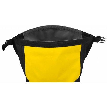Gabbag Reflective 35L waterdichte rugzak - geel