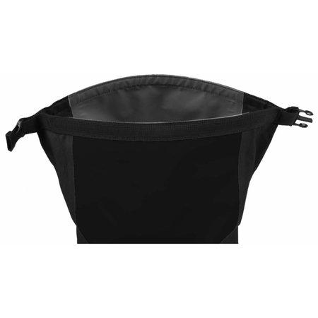 Gabbag Reflective 35L waterdichte rugzak - zwart