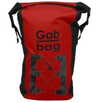 Daypack 25L waterdichte rugzak - rood
