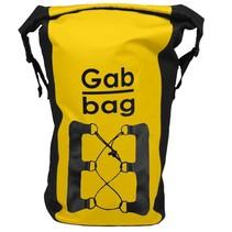 Daypack 25L waterdichte rugzak - geel