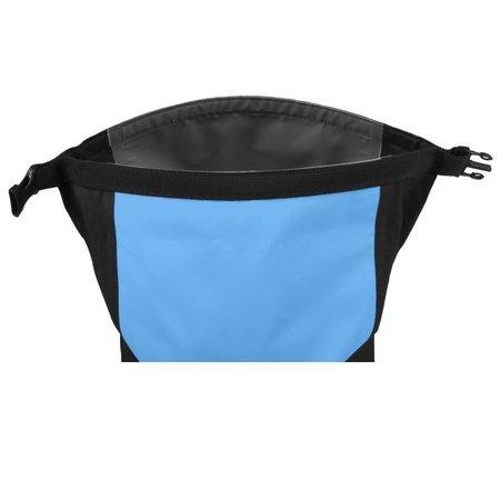 Gabbag Daypack 25L waterdichte rugzak - blauw