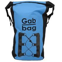 Daypack 25L waterdichte rugzak - blauw