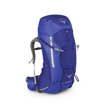 Ariel AG 65l backpack dames - Tidal Blue