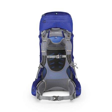 Osprey Osprey Ariel AG 55l backpack dames - Tidal Blue