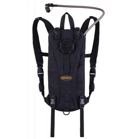 Source Tactical hydropack 3L - WXP drinkrugzak - zwart