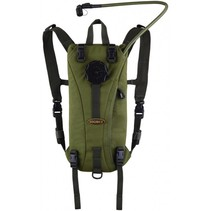 Tactical hydropack 3L - WXP drinkrugzak - Olive