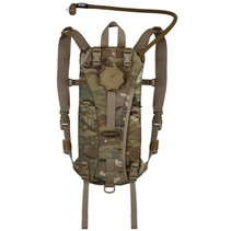Tactical hydropack 3L - WXP drinkrugzak - Multicam