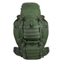 Pro backpack 95+15 l - Olive