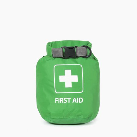 Lowe Alpine First Aid drybag - Green - Large