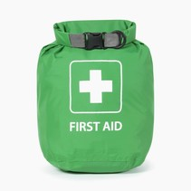 First Aid drybag - Green - Large