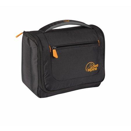 Lowe Alpine Wash Bag - toilettas - zwart
