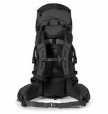Lowe Alpine Kulu 55:65l backpack heren - Anthracite
