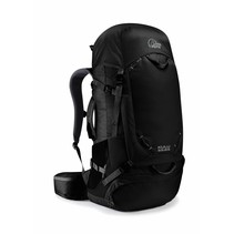 Kulu 55:65l backpack - Anthracite