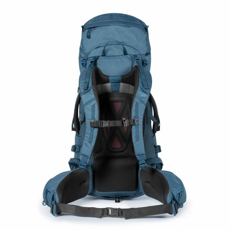 Lowe Alpine Kulu ND 60:70l backpack dames - Anthracite