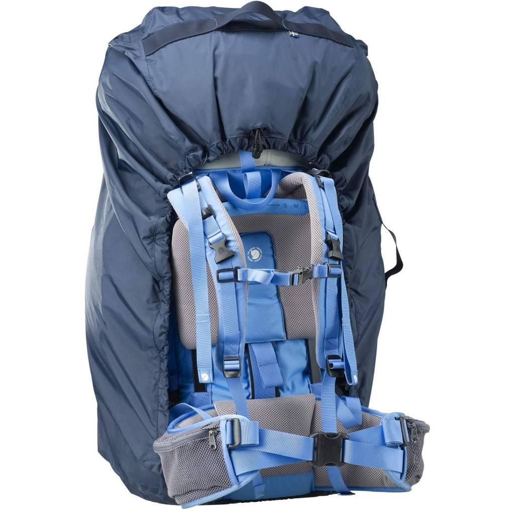 8e7158eb6f6 Flightbag 90-100 liter - Navy | Backpackspullen.nl