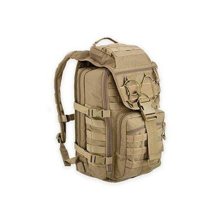 Defcon 5 Easy Pack 45l legerrugzak - Coyote Tan