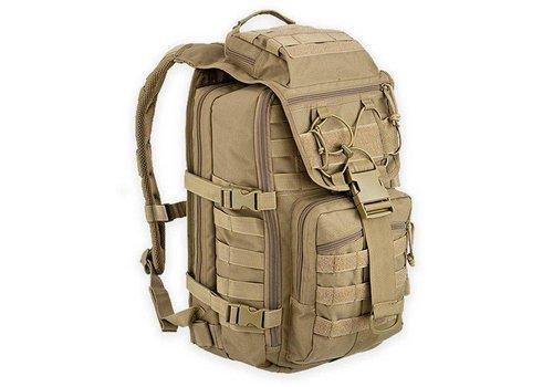Afbeelding van Defcon5 Easy Pack 45l legerrugzak - Coyote Tan