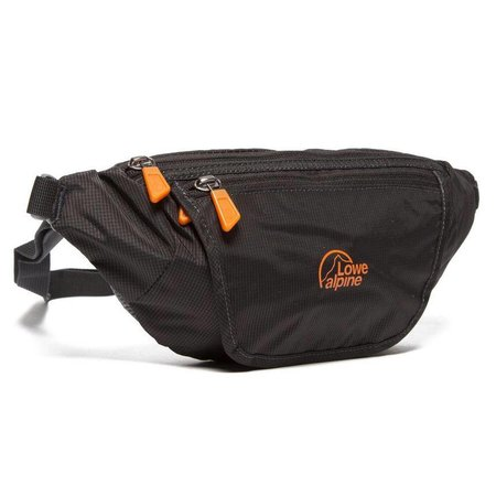 Lowe Alpine Belt Pack heuptas - Anthracite