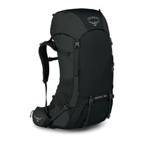 Rook 50l backpack – Black