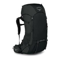 Rook 50l backpack – zwart