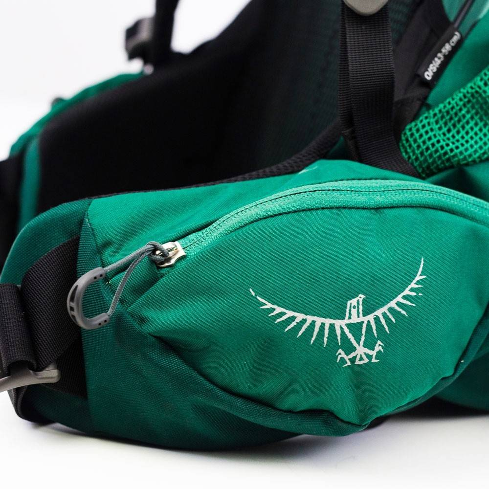 f85989a7067 Osprey Rook 65l backpack – zwart | Backpackspullen.nl