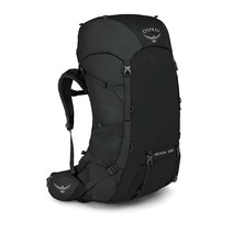 Rook 65l backpack – Black