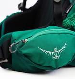 Osprey Rook 65l backpack – Mallard Green
