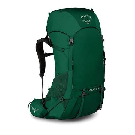 Osprey Rook 50l backpack – Mallard Green