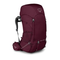 Renn 65 liter  backpack dames -  Aurora Purple