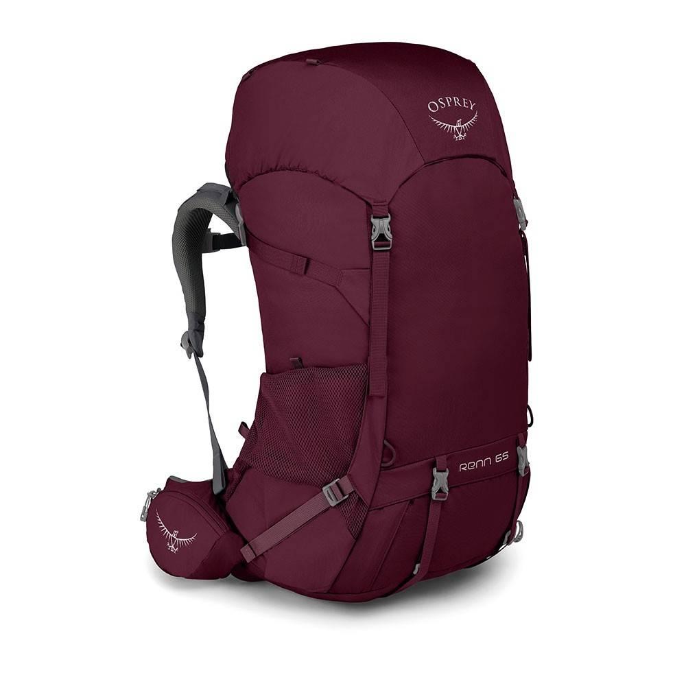 f01ade53478 Osprey Renn 65 liter backpack dames - Aurora Purple | Backpackspullen.nl
