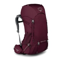 Renn 50l backpack dames – Aurora Purple