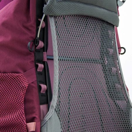 Osprey Renn 65l backpack dames – Cinder Grey