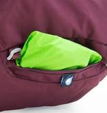 Osprey Renn 50l backpack dames – Cinder Grey