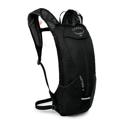 Osprey Katari 7 liter drinkrugzak – zwart