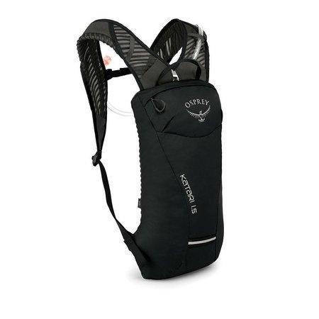 Osprey Katari 1.5 liter drinkrugzak – zwart