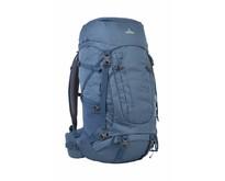 Topaz 40l backpack heren - Titanium Blue