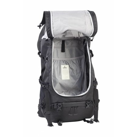 Nomad Topaz SF 50l backpack dames - Phantom